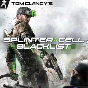Koop Splinter Cell Blacklist Xbox 360 Code Compare Prices