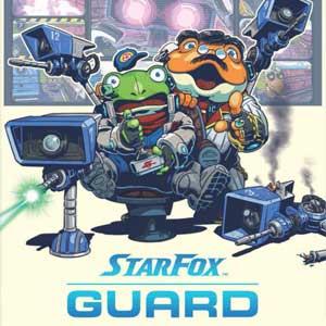 Koop Star Fox Guard Nintendo Wii U Download Code Prijsvergelijker