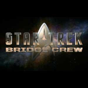 Koop Star Trek Bridge Crew CD Key Compare Prices