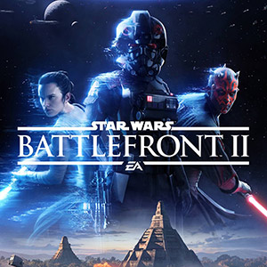 Koop Star Wars Battlefront 2 PS4 Code Compare Prices