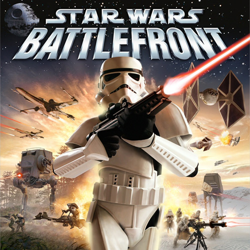 Koop Star Wars Battlefront CD Key Compare Prices