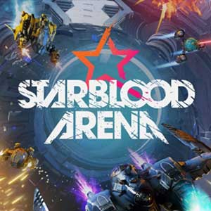 Koop StarBlood Arena PS4 Code Compare Prices
