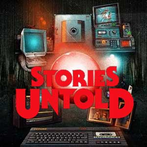 Koop Stories Untold CD Key Compare Prices
