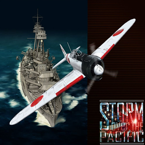 Koop Storm over the Pacific CD Key Compare Prices