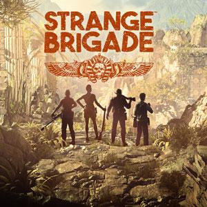 Koop Strange Brigade CD Key Goedkoop Vergelijk de Prijzen