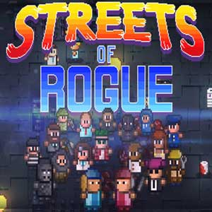 Koop Streets of Rogue CD Key Compare Prices