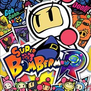 Koop Super Bomberman R Nintendo Switch Goedkope Prijsvergelijke