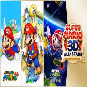 Koop Super Mario 3D All-Stars Nintendo Switch Goedkope Prijsvergelijke