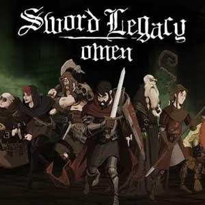 Koop Sword Legacy Omen CD Key Goedkoop Vergelijk de Prijzen