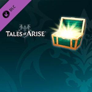 Koop Tales of Arise Starter Pack Xbox Series Goedkoop Vergelijk de Prijzen