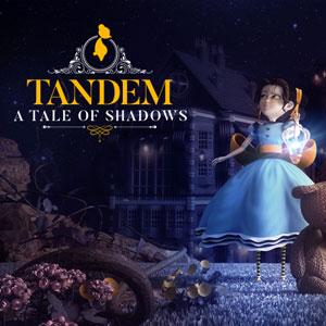 Koop Tandem A Tale of Shadows CD Key Goedkoop Vergelijk de Prijzen