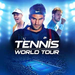 Koop Tennis World Tour CD Key Goedkoop Vergelijk de Prijzen