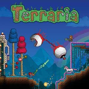 Koop Terraria Nintendo Switch Goedkope Prijsvergelijke