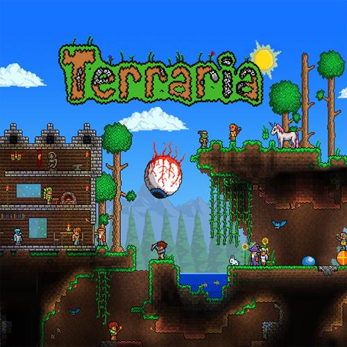 Koop Terraria Nintendo 3DS Download Code Prijsvergelijker