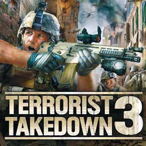Koop Terrorist Takedown 3 CD Key Compare Prices