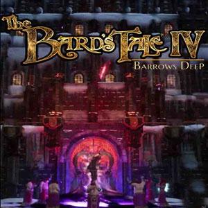 Koop The Bard's Tale 4 Barrows Deep CD Key Goedkoop Vergelijk de Prijzen