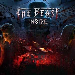 Koop The Beast Inside CD Key Goedkoop Vergelijk de Prijzen