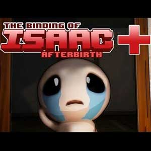 The Binding of Isaac Afterbirth Plus