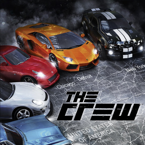 Koop The Crew CD Key Compare Prices