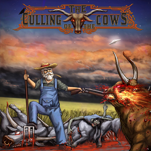 Koop The Culling Of The Cows CD Key Compare Prices