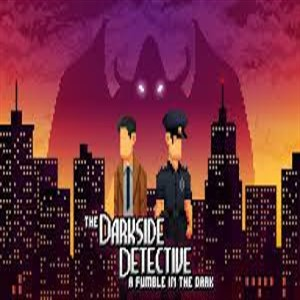 Koop The Darkside Detective A Fumble in the Dark Goedkoop Vergelijk de Prijzen