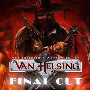 Koop The Incredible Adventures of Van Helsing Final Cut CD Key Compare Prices