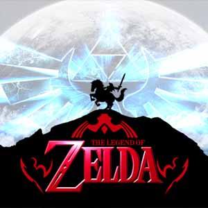 Koop The Legend of Zelda Nintendo Wii U Download Code Prijsvergelijker