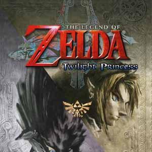Koop The Legend of Zelda Twilight Princess Nintendo Wii U Download Code Prijsvergelijker