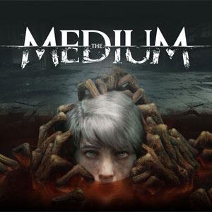 Koop The Medium CD Key Goedkoop Vergelijk de Prijzen