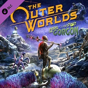 Koop The Outer Worlds Peril on Gorgon Nintendo Switch Goedkope Prijsvergelijke