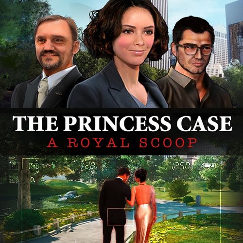 Koop The Princess Case A Royal Scoop CD Key Compare Prices