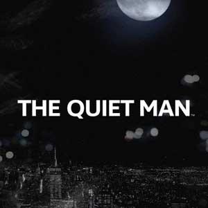 Koop THE QUIET MAN CD Key Goedkoop Vergelijk de Prijzen