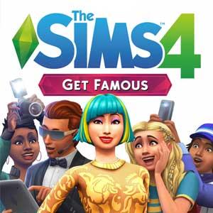 Koop The Sims 4 Get Famous CD Key Goedkoop Vergelijk de Prijzen
