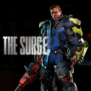 Koop The Surge CD Key Compare Prices