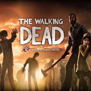 Koop The Walking Dead The Final Season CD Key Goedkoop Vergelijk de Prijzen