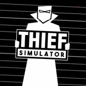 Koop Thief Simulator CD Key Goedkoop Vergelijk de Prijzen