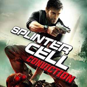 Koop Tom Clancys Splinter Cell Conviction Xbox 360 Code Compare Prices