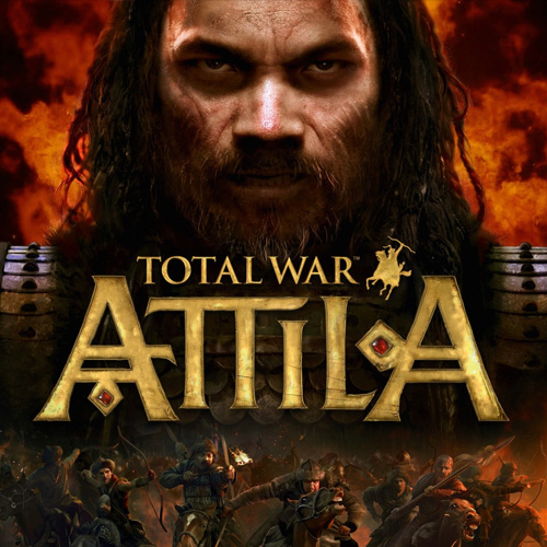 Koop Total War Attila CD Key Compare Prices