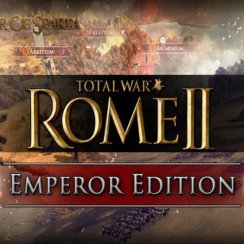 Koop Total War Rome 2 Emperor Edition CD Key Compare Prices