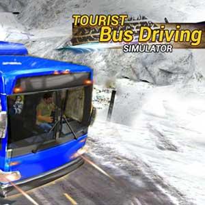 Koop Tourist Bus Simulator CD Key Goedkoop Vergelijk de Prijzen