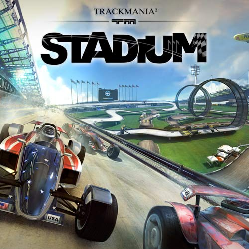 TrackMania 2 Stadium CD Key Compare Prices