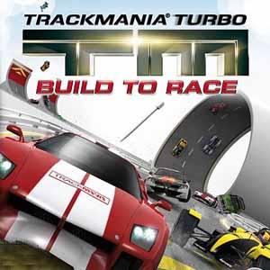 Koop Trackmania Turbo CD Key Compare Prices