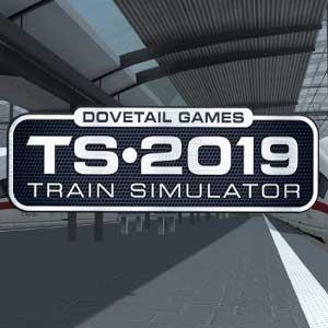 Koop Train Simulator 2019 CD Key Goedkoop Vergelijk de Prijzen