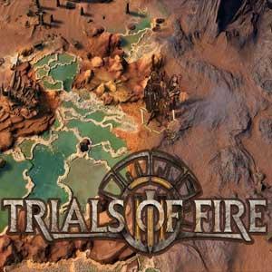 Koop Trials of Fire CD Key Goedkoop Vergelijk de Prijzen