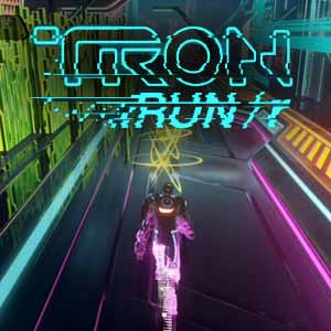 Koop TRON RUN/r CD Key Compare Prices