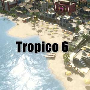 Koop Tropico 6 CD Key Compare Prices