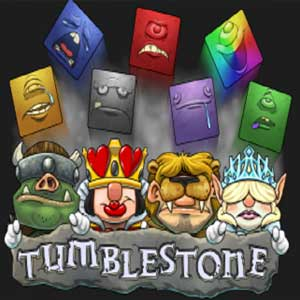Koop Tumblestone CD Key Compare Prices