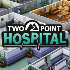 Koop Two Point Hospital CD Key Compare Prices
