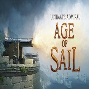 Koop Ultimate Admiral Age of Sail CD Key Goedkoop Vergelijk de Prijzen