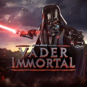 Koop Vader Immortal A Star Wars VR Series PS4 Goedkoop Vergelijk de Prijzen